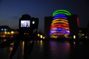 7 Week DSLR Photography Course