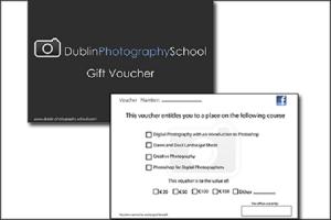 DPS Gift Vouchers