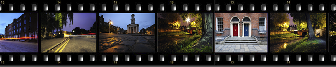 photography night courses in Dublin