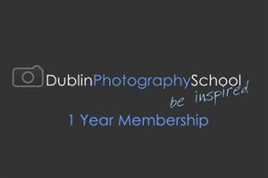 DPS 1 Year Membership