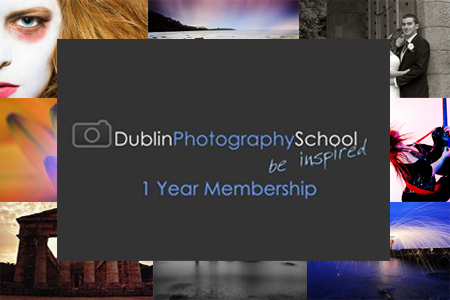best photographic club in dublin