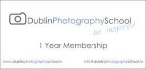 download online brochure for dublin photography school