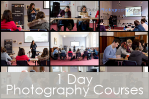 1 Day Photography Courses