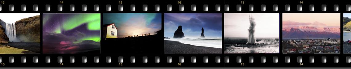 photographic holidays iceland from ireland