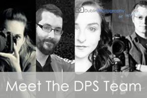 Meet The DPS Team