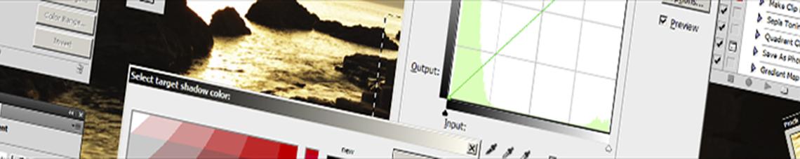 Photoshop courses for photography dublin