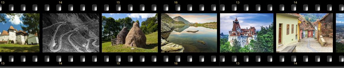 photography holidays from ireland to romania