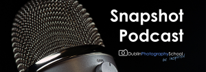 DPS Snapshot Podcast – Moving The Conversation To A Bigger Audience