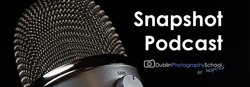 photography podcasts ireland