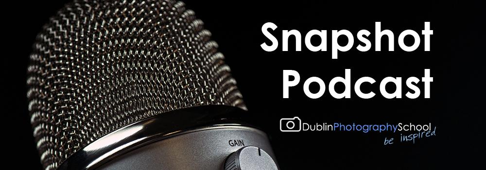 photography podcasts ireland