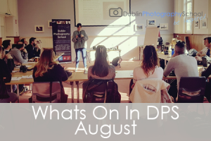 What's happening at DPS this August 2017