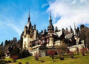 Transylvania Holiday Sept 16th-20th 2018