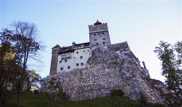 photography trips bran castle with dublin photography school