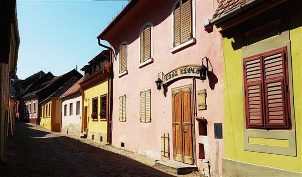 photography trips transylvania