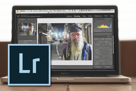 abobe lightroom cc course ireland