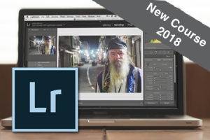 1 Day Introduction to Lightroom Course