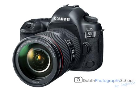 canon photography courses ireland