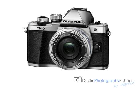 olympus mirrorless camera Ireland