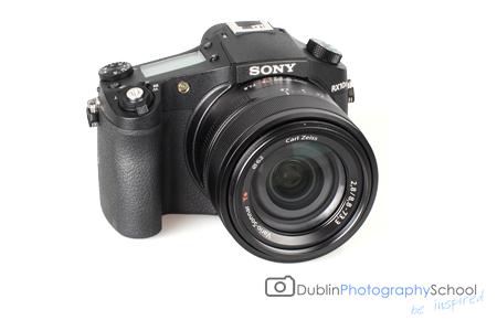 sony camera courses ireland