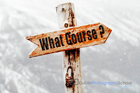 beginners photography course guide ireland