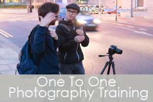 One 2 One Photography Training