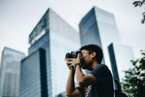 Guest Blog by Fat Lama: 5 Mistakes For Beginner Photographers To Watch Out For