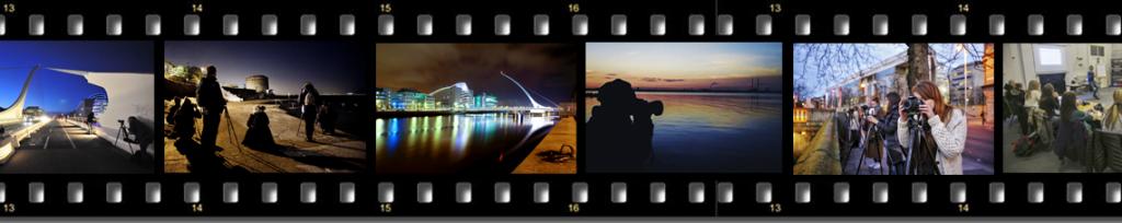 PART TIME PHOTOGRAPHY COURSES DUBLIN