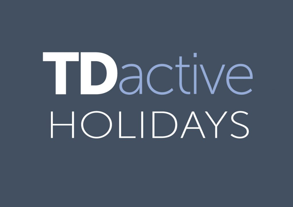 TDactive Holidays