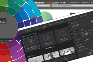 adobe cc photoshop courses dublin