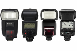 flash and speedlite courses
