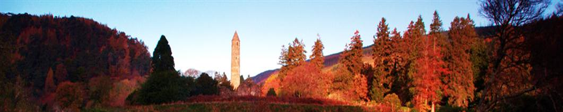 glendalough photography classes