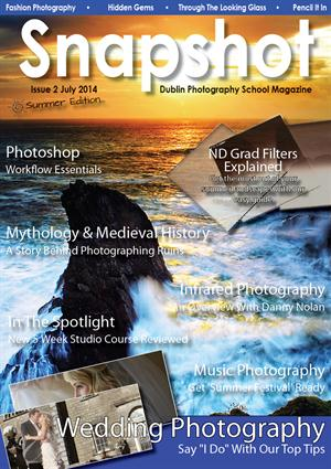 irish photography magazine- photography magazine ireland