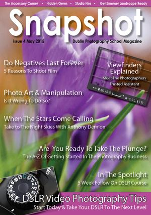 photography magazine ireland
