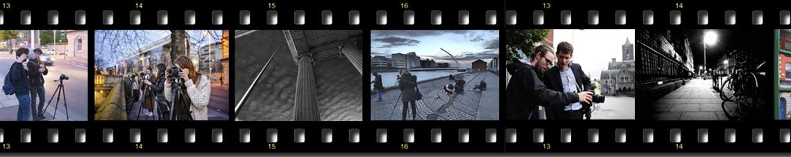 weekend photography courses dublin