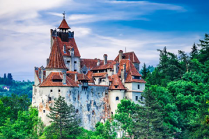 photography trips to Transylvania