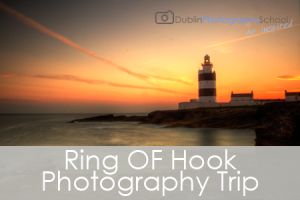landscape photography courses dublin