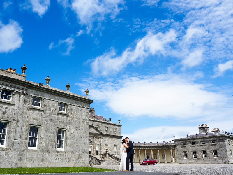 wedding photography training ireland