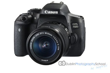 camera courses ireland