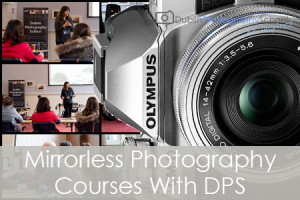 Sony mirrorless camera courses dublin