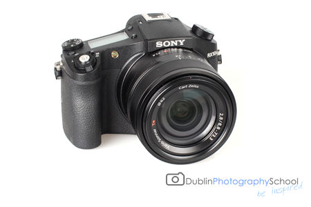 sony camera courses ireland