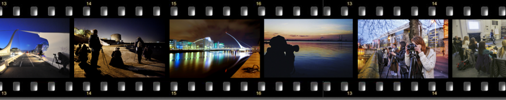 PART TIME PHOTOGRAPHY COURSES DUBLIN