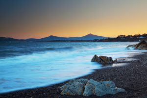 learn how to use nd grad filters photography courses ireland