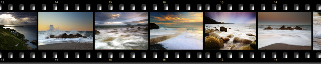 learn how to use lee, cokin, nd, nd grad filters ireland